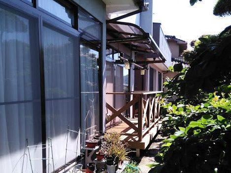 神辺町 T様邸