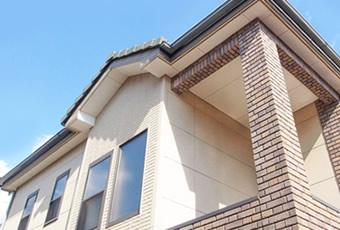 外壁塗装・屋根替え